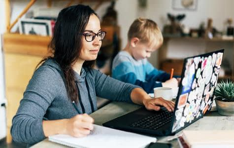 Temporary Home Office Expenses Shortcut Extended Again