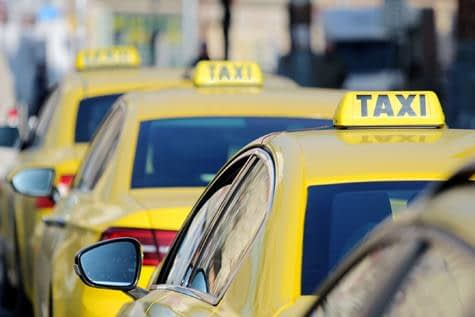 Fbt – Christmas Parties And Taxi Fares