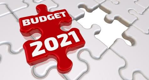 Federal Budget 2021 Overview