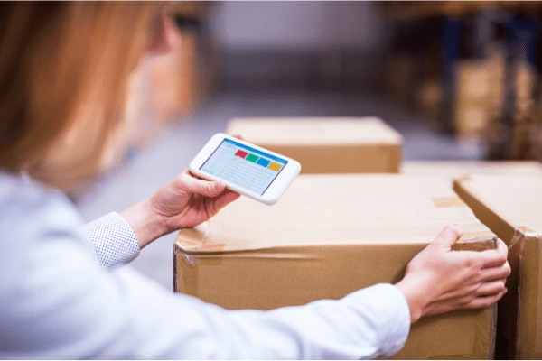 Track your inventory for better business success