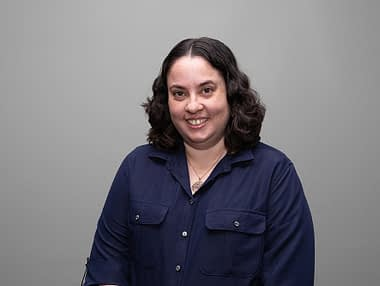 Joeline Elmes, female accountant and tax advisor at Coutts Redington.